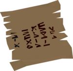 dexterous prayer scroll in old school runescape