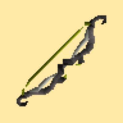 osrs twisted bow